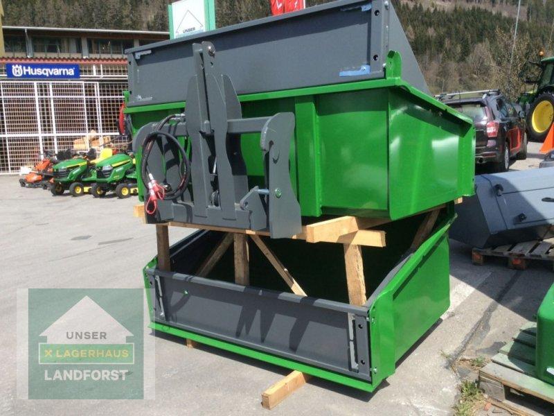 Ladeschaufel des Typs Sonstige Kippmulde, Neumaschine in Murau (Bild 1)