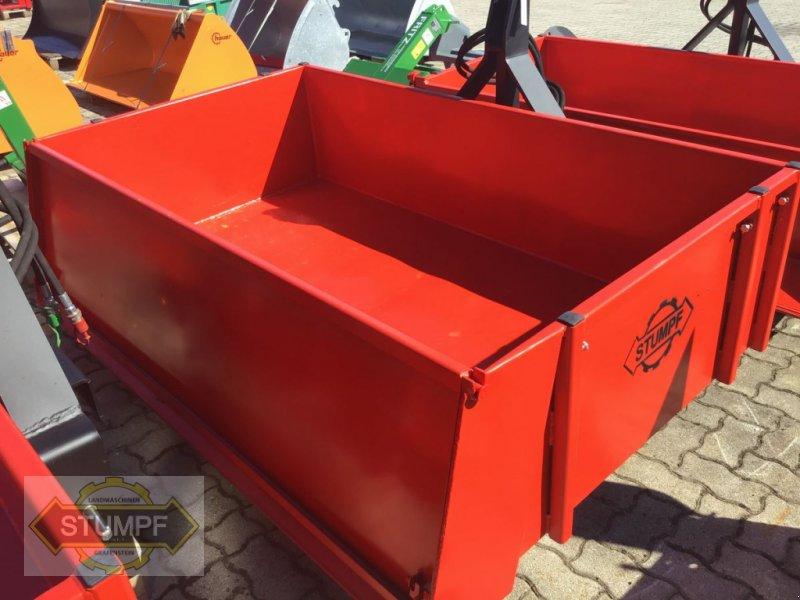 Ladeschaufel typu Sonstige Kiste, Neumaschine v Grafenstein (Obrázok 3)