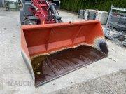 Ladeschaufel des Typs Sonstige Leichtgutschaufel 2200mm mit Euro, Gebrauchtmaschine in Burgkirchen