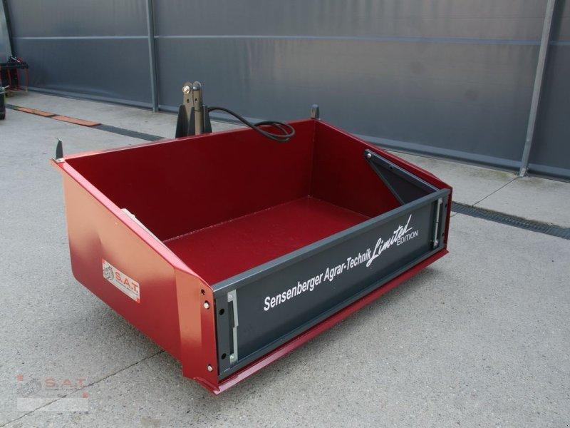 Ladeschaufel des Typs Sonstige SAT Kippschaufel-NEU, Neumaschine in Eberschwang (Bild 1)