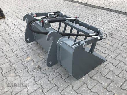 Ladeschaufel des Typs Sonstige Schaufelkroko verschiedene Ausführungen, Neumaschine in Burgkirchen (Bild 4)