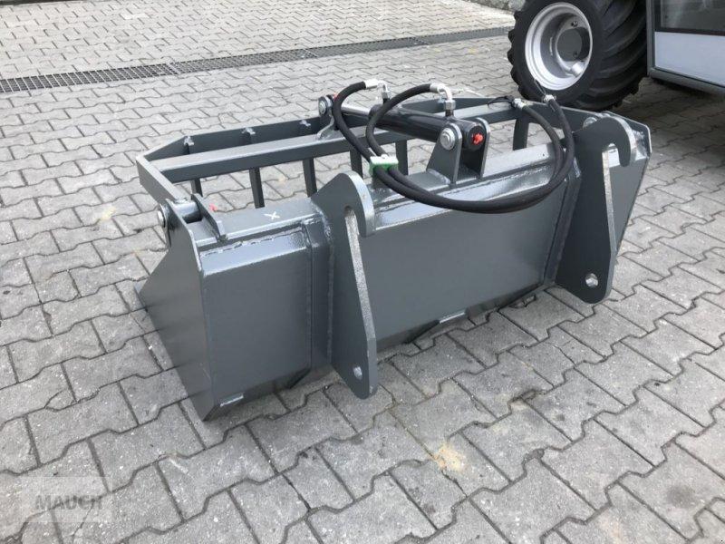 Ladeschaufel des Typs Sonstige Schaufelkroko verschiedene Ausführungen, Neumaschine in Burgkirchen (Bild 3)