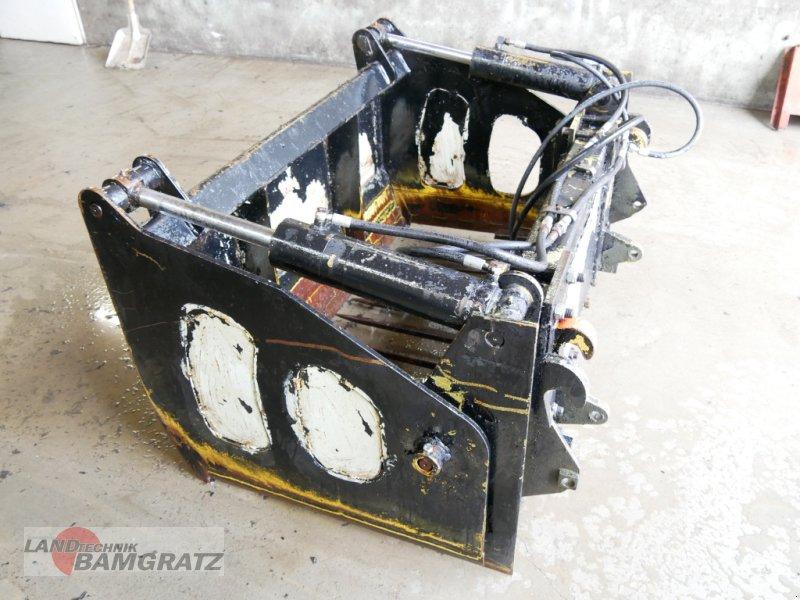 Ladeschaufel a típus Sonstige Schneidzange 1,50m, Gebrauchtmaschine ekkor: Eberfing (Kép 5)