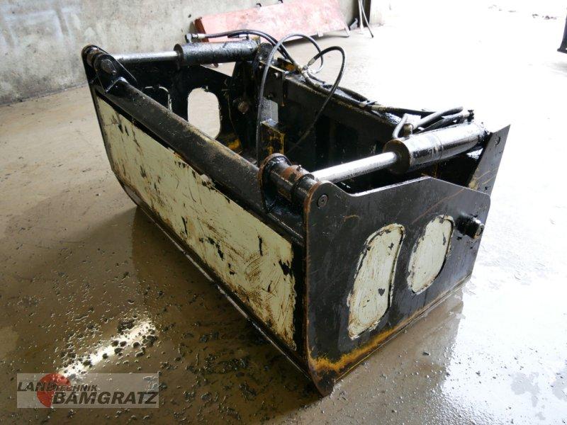 Ladeschaufel a típus Sonstige Schneidzange 1,50m, Gebrauchtmaschine ekkor: Eberfing (Kép 6)