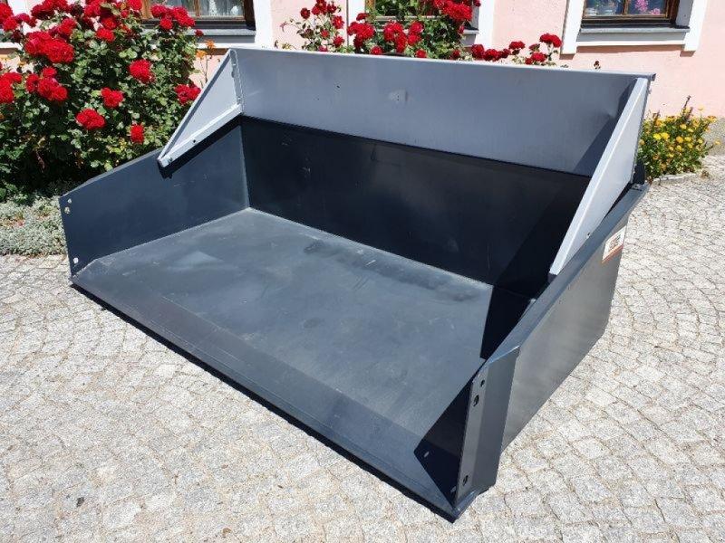 Ladeschaufel типа Sonstige Schwerlast Transportbox 240 cm pass. f. 3 Punkt, Neumaschine в Brunn an der Wild (Фотография 1)