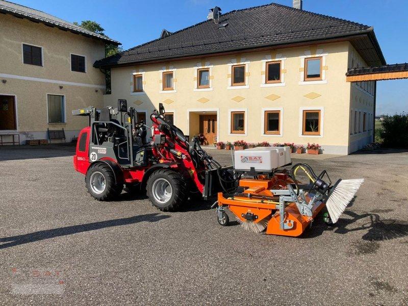 Ladeschaufel des Typs Sonstige Talex Profikehrmaschinen 1,20m -2,30m-NEU, Neumaschine in Eberschwang (Bild 1)
