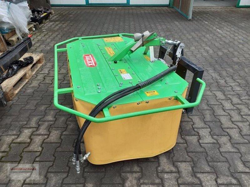 Ladeschaufel des Typs Sonstige Trommelmähwerk für Hoflader 135 cm, Gebrauchtmaschine in Tarsdorf (Bild 1)