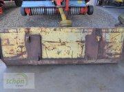 Stoll 2-Meter breite Frontladerschaufel mit Euroaufnahme Κουβάς φόρτωσης