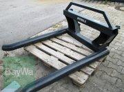 Ladeschaufel des Typs Stoll Ballentransportgerät, Gebrauchtmaschine in Obertraubling