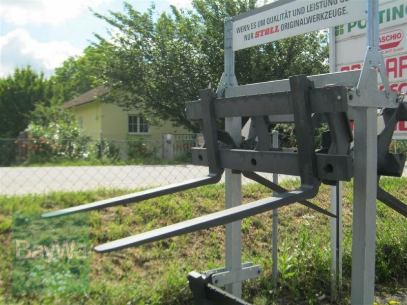 Ladeschaufel des Typs Stoll PALETTENGABEL HD 1000 MM, Gebrauchtmaschine in Niederviehbach (Bild 1)
