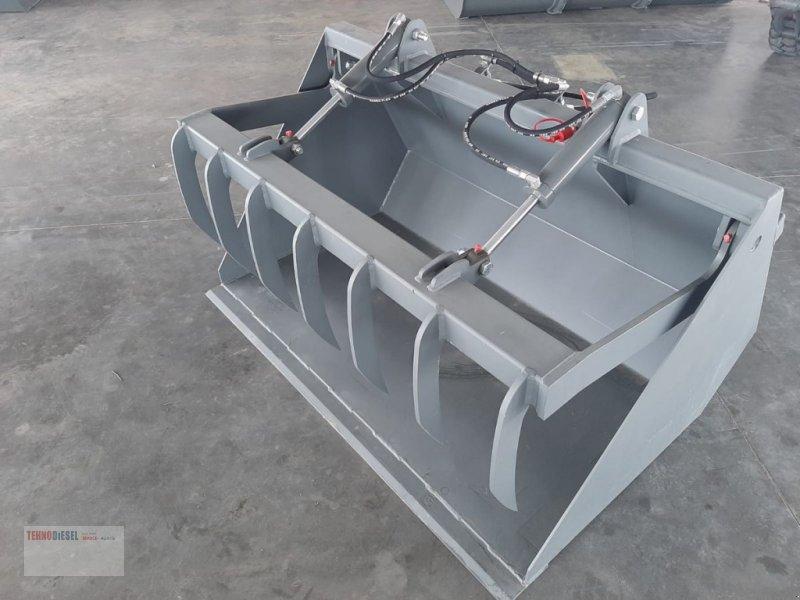 Ladeschaufel tip Weidemann  Cupa Kroko 1.5m, Neumaschine in Jud. Timiş (Poză 1)