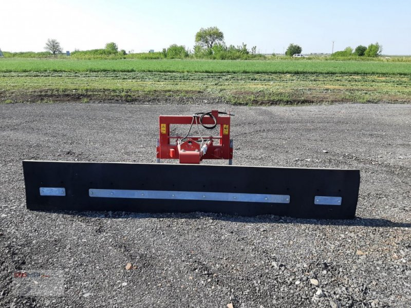 Ladeschaufel tip Weidemann  Lama impins furaje 3.2m, Neumaschine in Jud. Timiş (Poză 1)