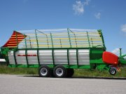 Agrar Schneider AGRAR TL 50 L5 Прицепы-подборщики