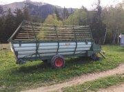 Ladewagen typu Agrar Schneider TL 220 Ladewagen, Gebrauchtmaschine v Chur