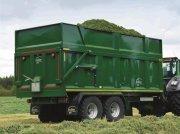 Ladewagen a típus Bailey Silage kit, Gebrauchtmaschine ekkor: Aabenraa