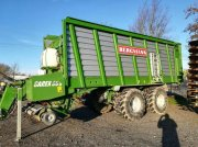 Bergmann CAREX 38 S szállító pótkocsi