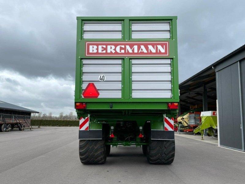 Ladewagen typu Bergmann Carex 390k, Gebrauchtmaschine w BENNEKOM (Zdjęcie 1)