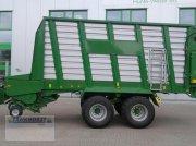 Bergmann REPEX 29 S Przyczepa transportowa