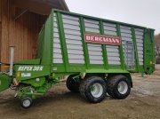 Ladewagen des Typs Bergmann Repex K 30 in Neuching