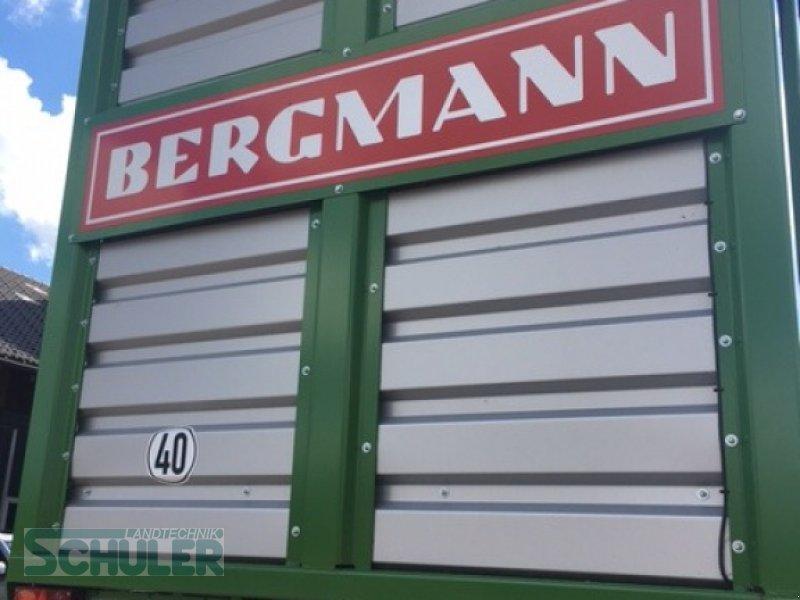 Ladewagen типа Bergmann Repex32K, Gebrauchtmaschine в St. Märgen (Фотография 4)