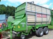 Ladewagen типа Bergmann Royal 24 K mit einer komplett neuen Pick-Up !!!!!!!!!!, Gebrauchtmaschine в Burgrieden