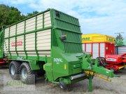 Ladewagen tip Bergmann Royal 30 K Largo - ganz wenig gelaufen - mit großem Fahrwerk, Gebrauchtmaschine in Burgrieden