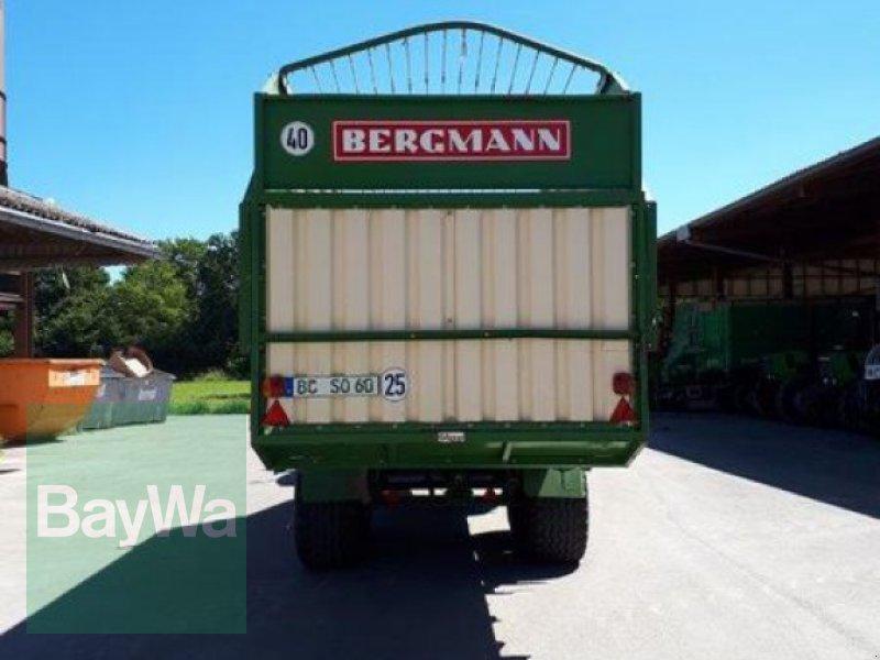 Ladewagen des Typs Bergmann ROYAL 30K, Gebrauchtmaschine in Erbach (Bild 3)