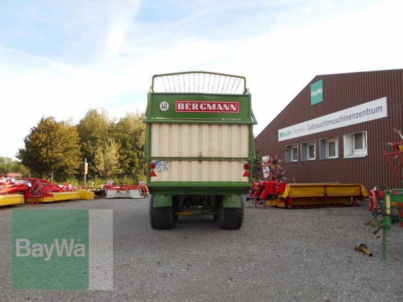 Ladewagen des Typs Bergmann ROYAL LARGO K30, Gebrauchtmaschine in Mindelheim (Bild 6)