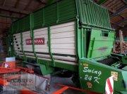 Ladewagen a típus Bergmann Swing 24 K, Gebrauchtmaschine ekkor: Pähl