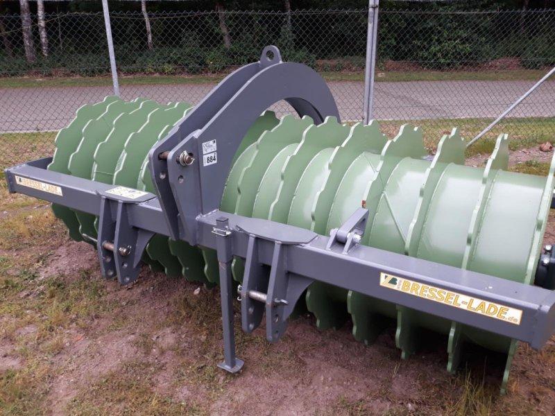 Ladewagen des Typs Bressel & Lade Silowalze XL, Vorführmaschine in Itterbeck (Bild 1)