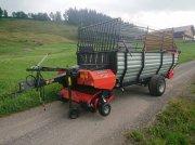 Ladewagen tip Bucher UNI T 29K, Gebrauchtmaschine in Egg
