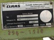CLAAS Autonom K 25 Прицепы-подборщики