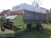 CLAAS Autonom U 30 Ladewagen