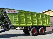 Ladewagen типа CLAAS CARGOS 750 GRÆSVOGN, Gebrauchtmaschine в Grindsted