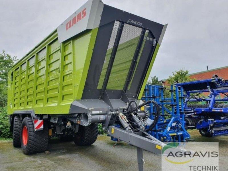 Ladewagen des Typs CLAAS CARGOS 750 TREND TANDEM, Neumaschine in Melle-Wellingholzhausen (Bild 1)