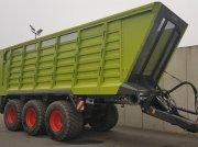 Ladewagen des Typs CLAAS CARGOS 750 TRIDEM, Gebrauchtmaschine in Meschede