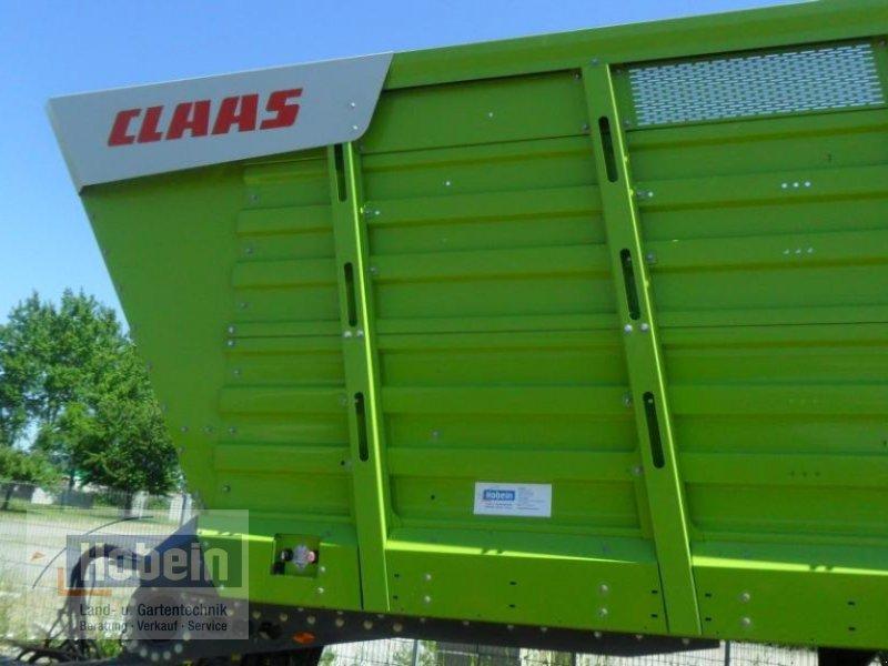 Ladewagen typu CLAAS Cargos 750, Gebrauchtmaschine v Coppenbruegge (Obrázok 3)