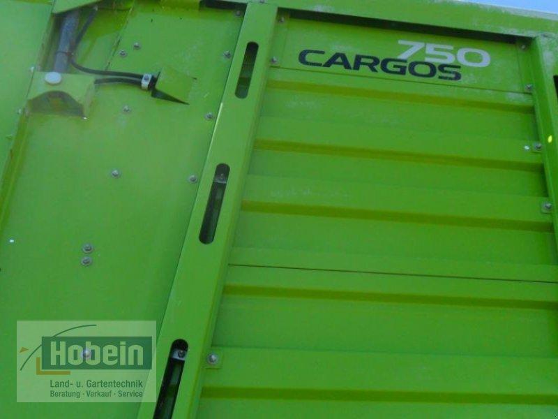 Ladewagen typu CLAAS Cargos 750, Gebrauchtmaschine v Coppenbruegge (Obrázok 7)