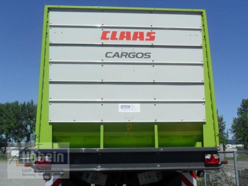 Ladewagen typu CLAAS Cargos 750, Gebrauchtmaschine v Coppenbruegge (Obrázok 8)