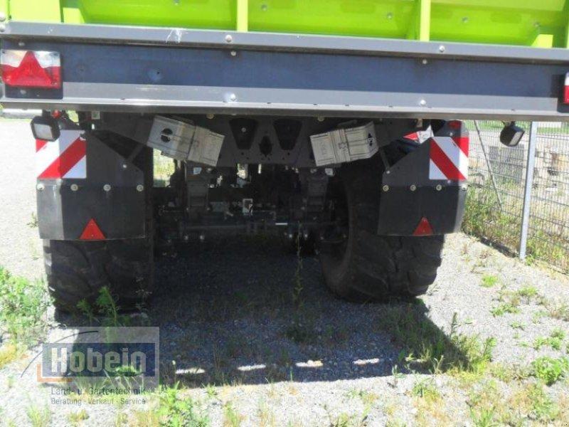 Ladewagen typu CLAAS Cargos 750, Gebrauchtmaschine v Coppenbruegge (Obrázok 9)