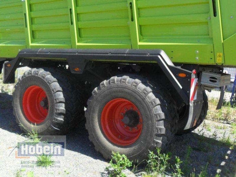 Ladewagen typu CLAAS Cargos 750, Gebrauchtmaschine v Coppenbruegge (Obrázok 10)