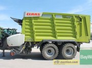 CLAAS CARGOS 8300 Chargeuse