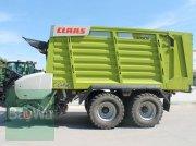CLAAS CARGOS 8300 Прицепы-подборщики
