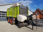 """Ladewagen des Typs CLAAS Cargos 8400 """"Dosierwalzen und hydraulisches Fahrwerk"""" in Honigsee"""