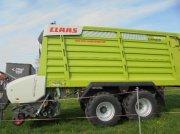 CLAAS CARGOS 8400 TANDEM Ladewagen