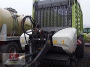 Ladewagen des Typs CLAAS CARGOS 8400 TANDEM, Gebrauchtmaschine in Plauen-Oberlosa