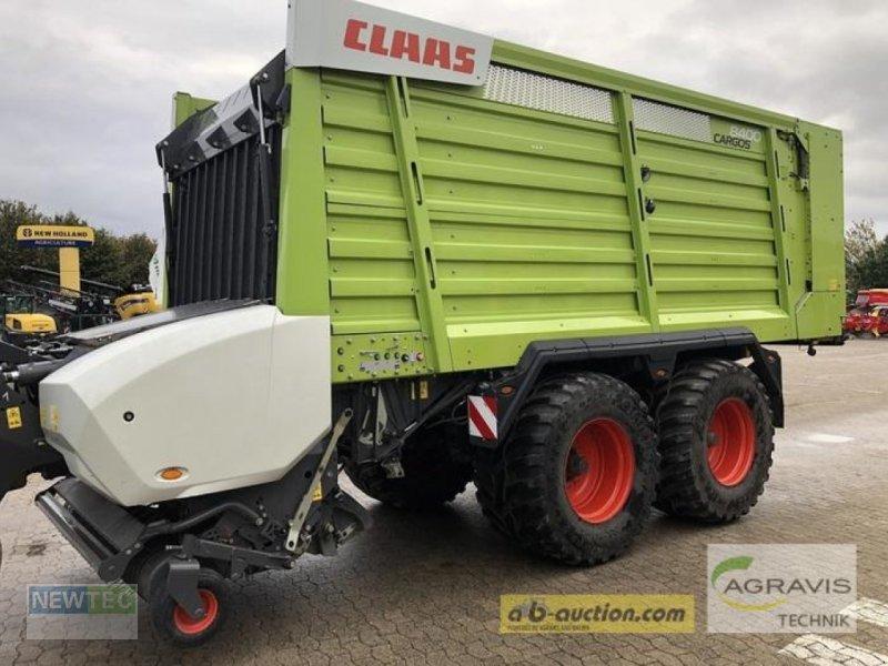 Ladewagen des Typs CLAAS CARGOS 8400, Gebrauchtmaschine in Harsum (Bild 1)