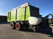 CLAAS CARGOS 8400 Ladewagen