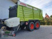 Ladewagen des Typs CLAAS Cargos 8400, Gebrauchtmaschine in Rhede / Brual