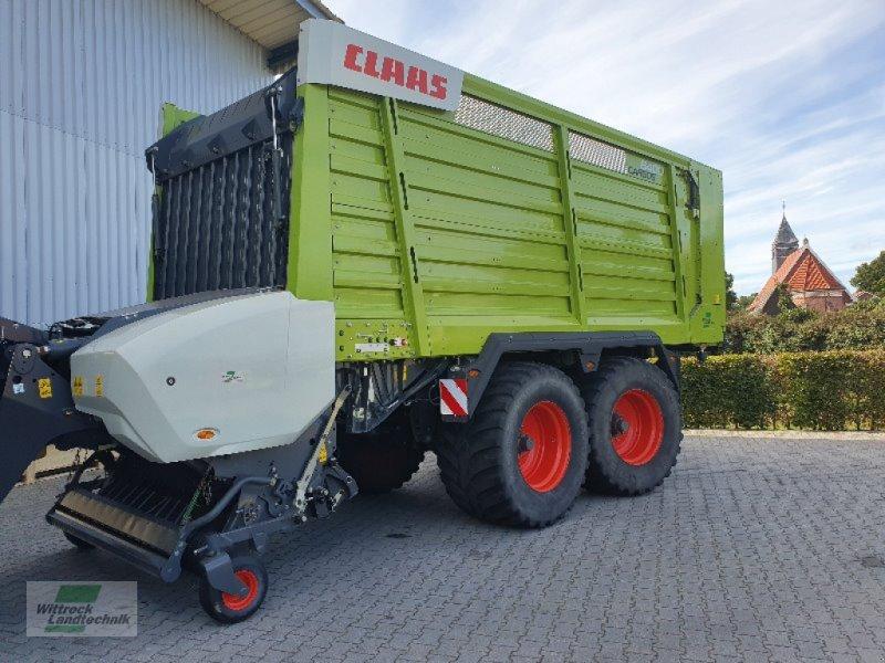 Ladewagen типа CLAAS Cargos 8400, Gebrauchtmaschine в Rhede / Brual (Фотография 1)